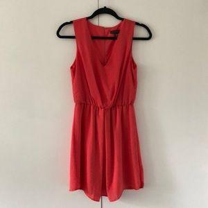 Dynamite dress